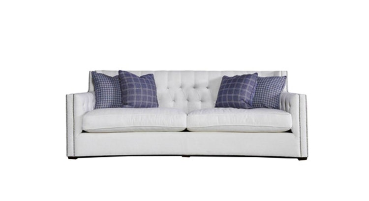 Make The Tessa Sofa The Star of Your Living Room!