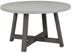 Seaton Round Dinning Table
