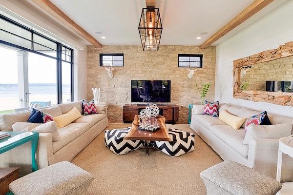 Visit Chatham House Interior Design