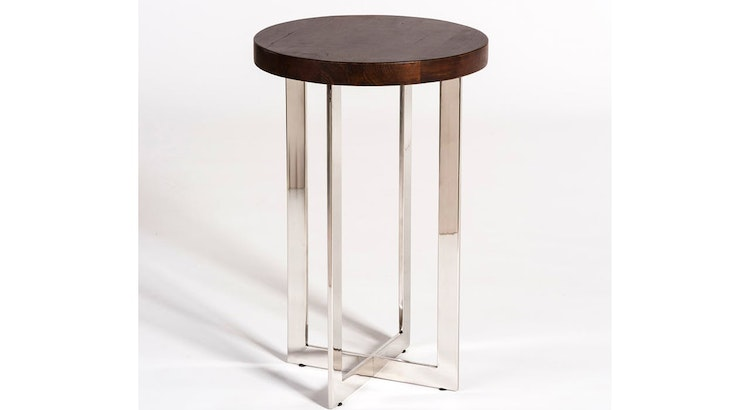 Spotlight's On The Harrison Accent Table