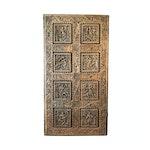 Antique Rajasthan Door