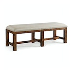 Trisha Yearwood - Carroll Bed Bench