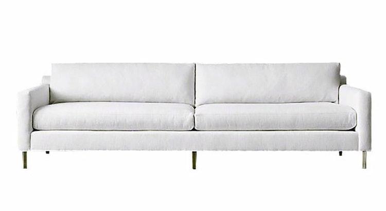 Sway Hello To The Larkin Sofa!