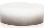 The Sheona Coffee Table in Cloud Grey