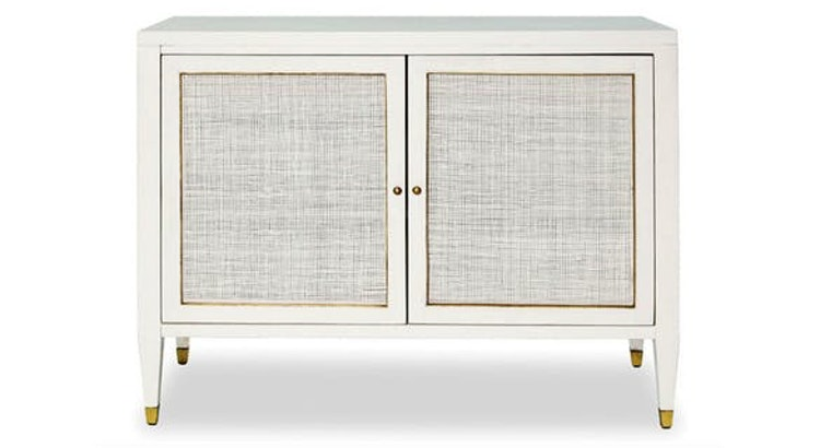 The Style file: The Atherton Bar Cabinet