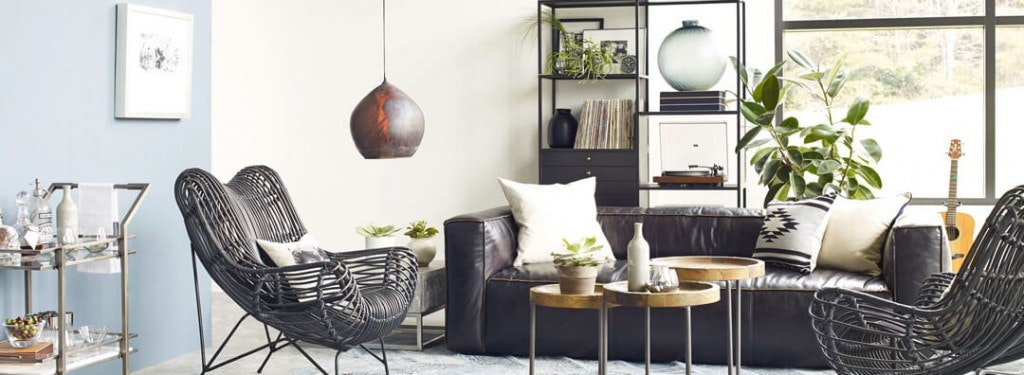 Let's get Eclectic! How to Mix and Match your Furniture Seamlessly!