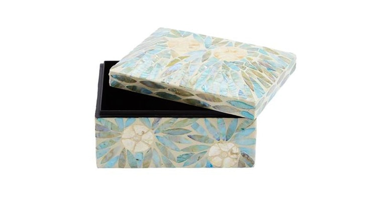 Don't Miss Out On The Palawan Flower Box!