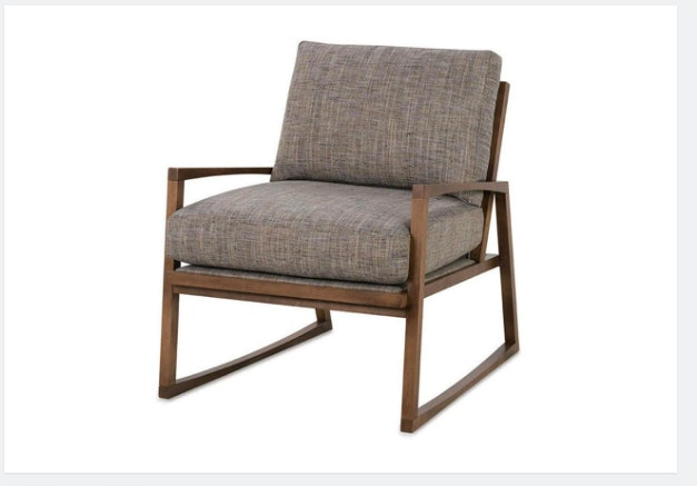 We Love The Bron Accent Chair