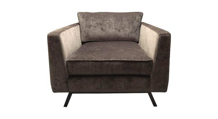 Enjoy The Weiman Home Miles Velvet Chair In Your Home Today!