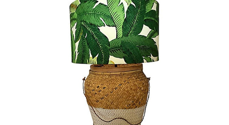 It's Time To Bring A Vibrant & Relaxing Tropical Feel To Your Household!