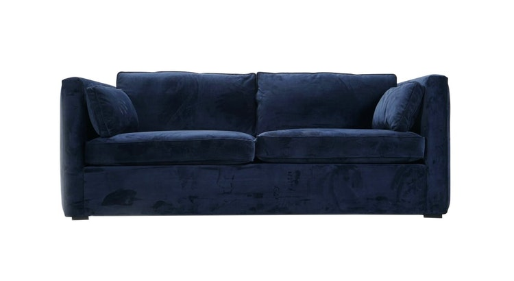 The Carson 2 Seater Sofa is Wonderfully Comfortable!