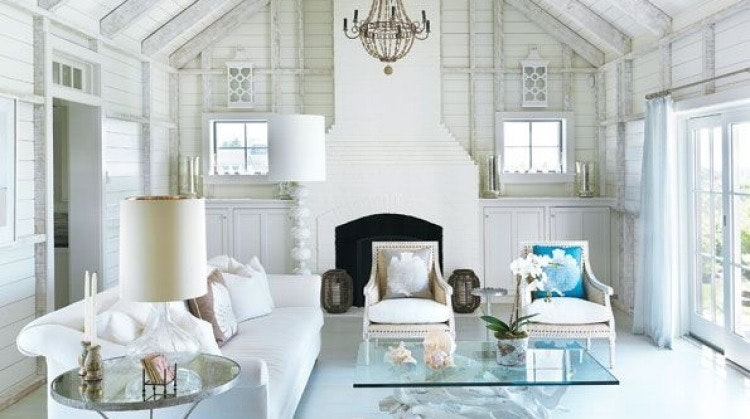 How to Create the Perfect Coastal Getaway!