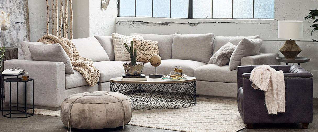 Nest Luxury Living Boutique Furniture