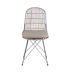 Jane Open Weave Dining Chair