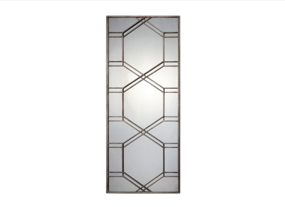 what About The Kennis Silver Mirror?