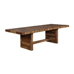 The Tucson Rectangle Dining Table
