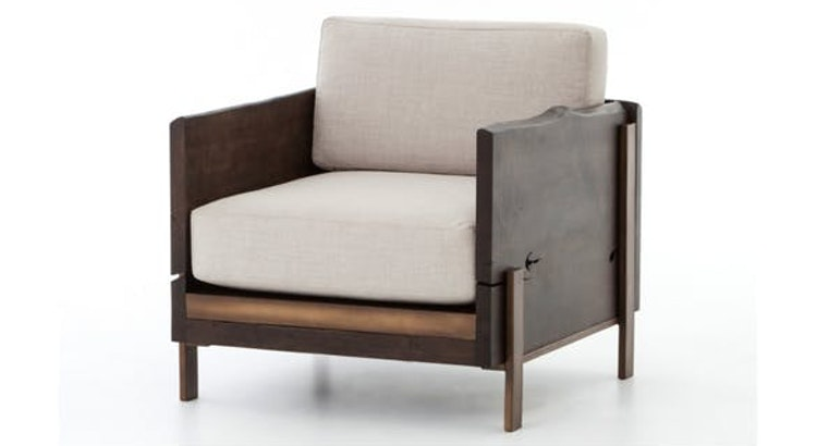 Introducing the Walker Arm Chair, Prepare to Fall in Love!