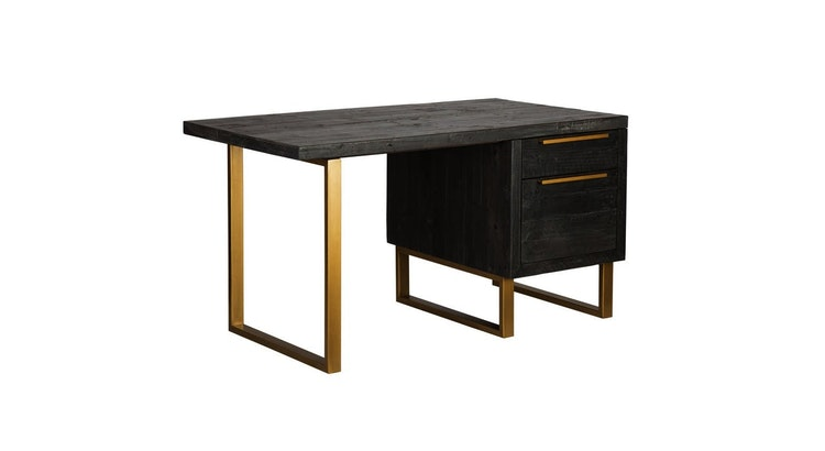 Upgrade Your Work Are With The Vogue Desk!