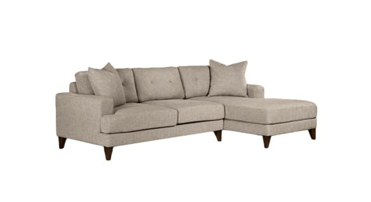 The Sidney Sectional Is All You Need!