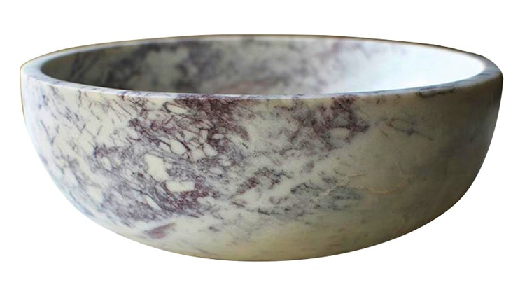 Our Marble Fruit Bowl Is Not To Be Missed!