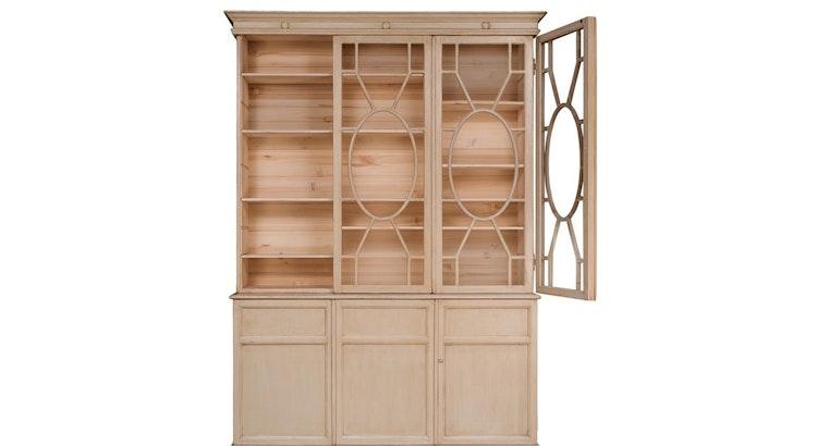 Presenting The Tall Nedra Bookcase!