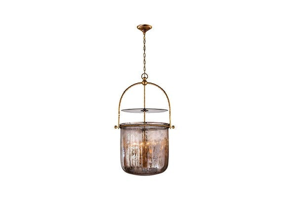 The Lorford Smoke Pendant Is Pretty!