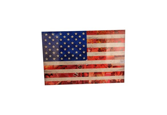 How Cool Is Our American Flag Collage?
