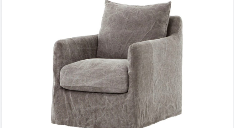 Introducing The Banksley Chair
