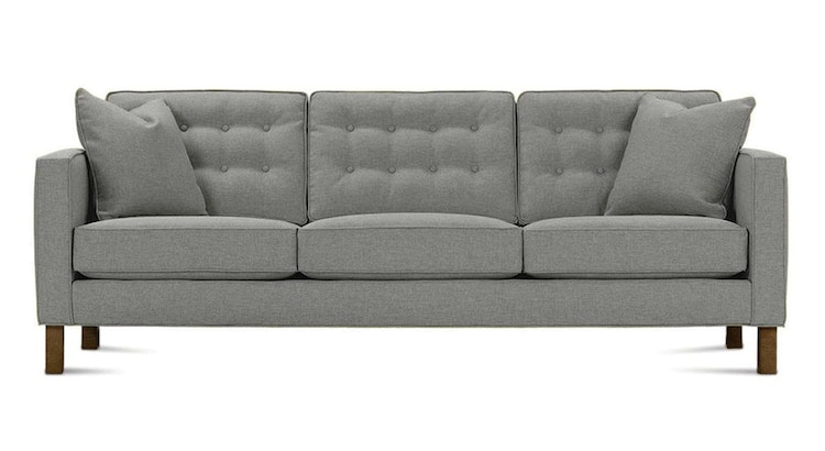 Don't Miss Out On The Addison Sofa!
