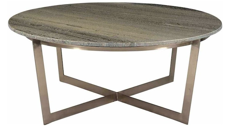 The Yazo Coffee Table Is Fabulous!