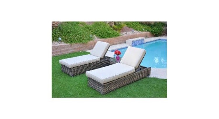 It's the End of The Season, and our Outdoor Furniture Is a Steal! Get It While You Can!