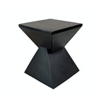 Modern Outdoor Side Table