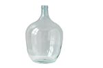 Recycled Demijohn Bottle