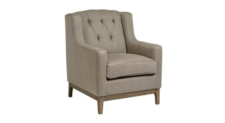 We Know You'll Love The Princeton Chair!
