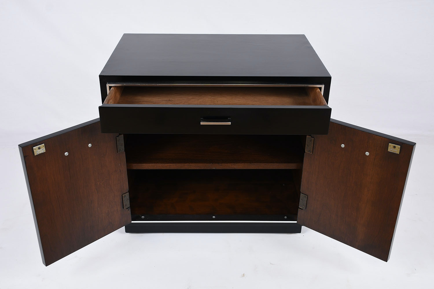Vintage Mid Century Modern Nightstands Castle Antiques Inc Boutique Furniture In North Hollywood Ca