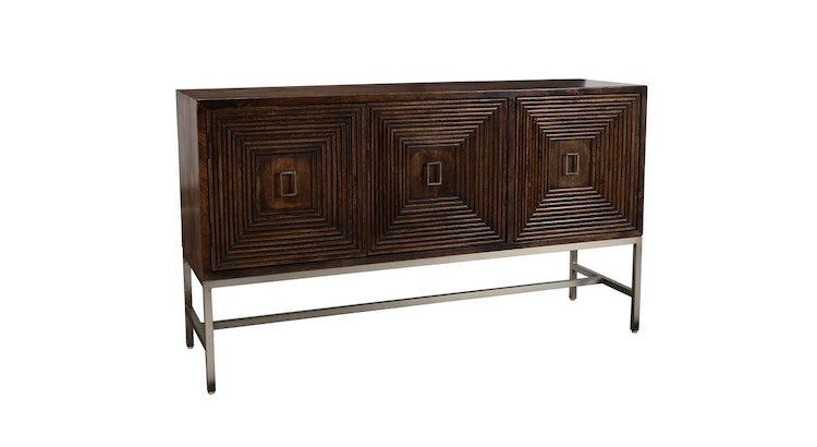 The Aldo Sideboard Is A Must Have!