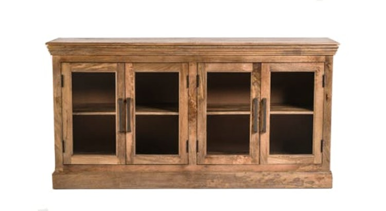 Style File: Take a Peek at the Lancaster Sideboard!