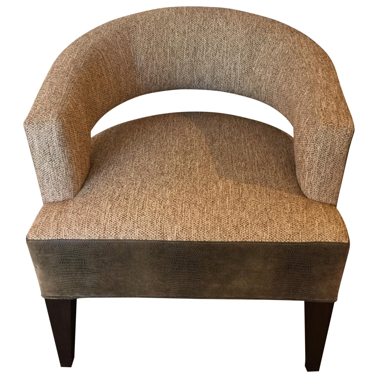 . The Modern Occasional Chair