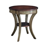 Loukas Lamp Table
