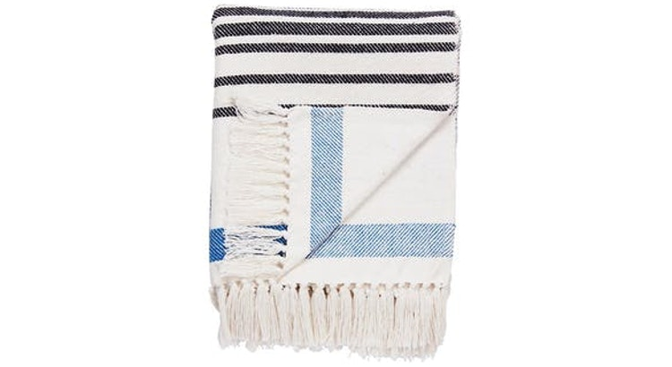 We Are Smitten With Our Cloud Dancer Throw! and We Know You Will Be Too!