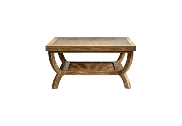 Fall in Love with The Cameron Coffee Table!