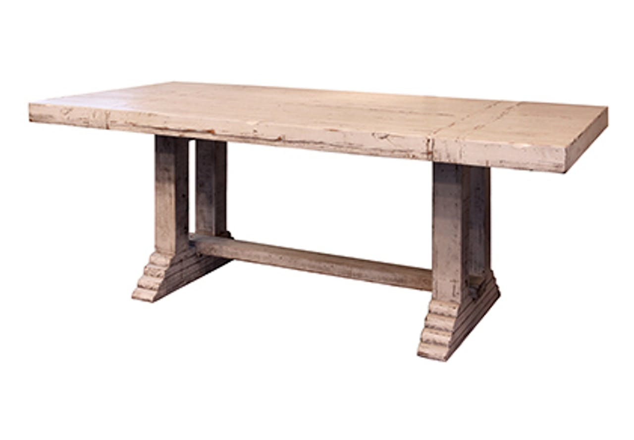 The Wooden Table Top Base