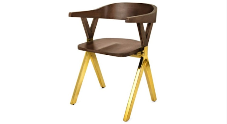 It's All About The Julian Chair