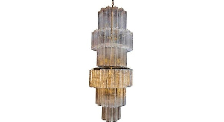 The Tronchi Chandelier is Beyond Beautiful!