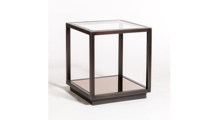 Introducing the Warren End Table!