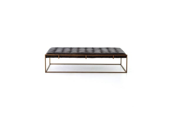 Pick of the Week! The Tufted Coffee Table!