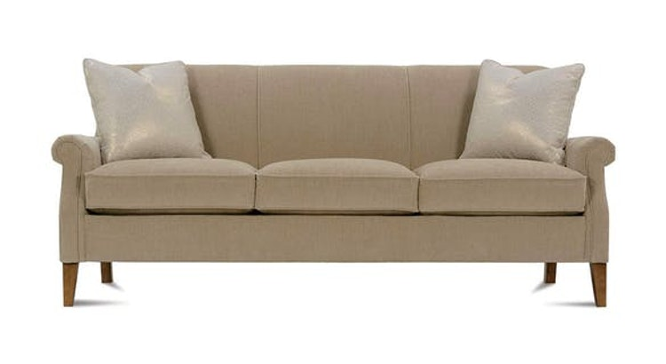 The Cain Sofa Is Perfect!