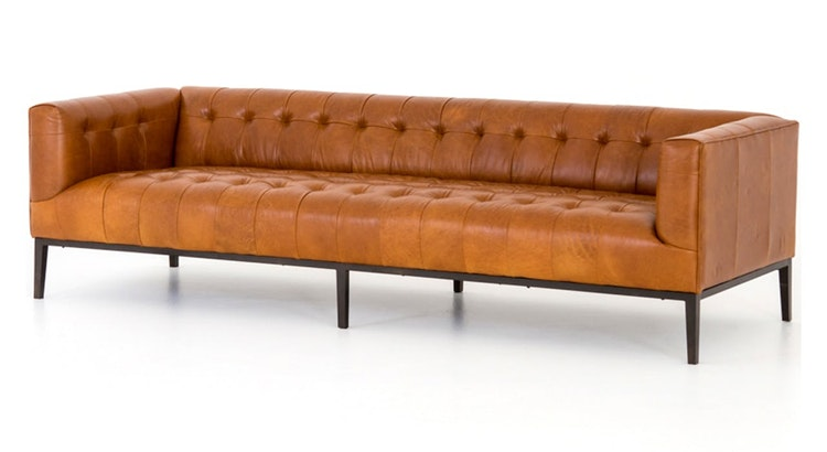 Say Yes to Our Merlyn Sofa!