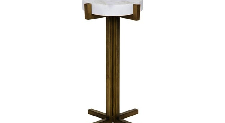 Enjoy The Sardo Side Table In Your Home Today!