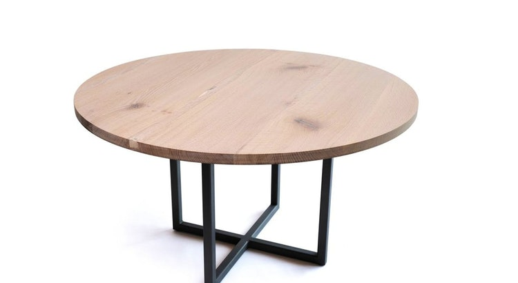The Round Sunrise Table Is Our Pick Of The Week!